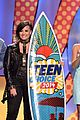 demi lovato wins summer song performance tcas 16