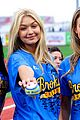 gigi hadid sports illustrated baseball game 05