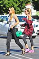 kylie jenner kendall concert sofia richie lunch 08