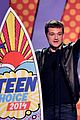 josh hutcherson wins sci fi actor tcas 03