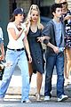 rita ora sticks tongue out los angeles 14