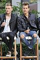 the vamps global morning show toronto 05