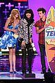 zendaya wins candies style icon teen choice 01