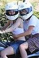 miley cyrus noah cyrus bike ride 05
