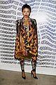 kat graham blonds show at new york fashion week 08