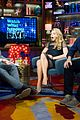 chloe moretz watch what happens live 01