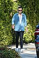 harry styles steps out before taylor swift out of woods drops 18