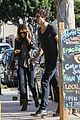 ian somerhalders biceps bulge during outing with nikki reed 13