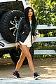 kendall kylie jenner meet friends on separate outings 03