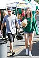 logan henderson mackenzie vega new couple kiss 01