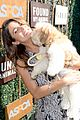 nikki reed designs dog collar leash to benefit aspca 04