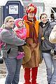 charlie mcdermott turkey costume philly parade 01