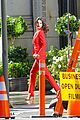 kendall jenner red hot after 19th birthday 33