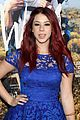 jillian rose reed kendrick sampson wild premiere 10