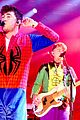 rixton spiderman costume vevo halloween 04