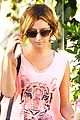 ashley tisdale maui walk fashion world 01