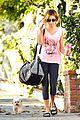 ashley tisdale maui walk fashion world 05