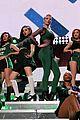 charli xcx iggy azalea iheart radio jingle ball pics 05