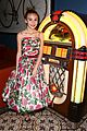 g hannelius sock hop 16th bday party 04