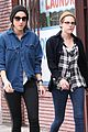 kristen stewart spends christmas eve with bff alicia cargile 17