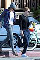 kristen stewart alicia grab coffee together 21