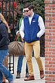 zac efron gets ready for golf scene dirty grandpa 15