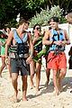 union j barbados beach caterina lopez jet ski 16