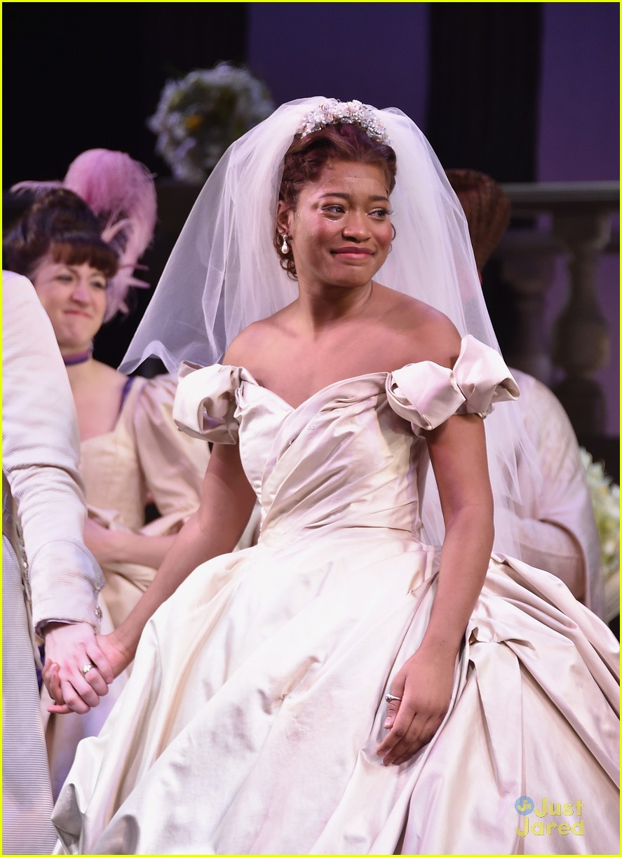 Keke palmer and zac efron wedding pictures
