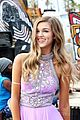 sadie robertson sherri hill video 04