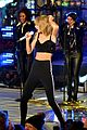taylor swift new years eve 2015 16