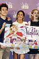 violetta press conference milan 05