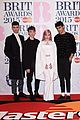 little mix clean bandit 2015 brit awards 08