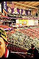 taylor swifts two tv idols tease her with super bowl photo 08