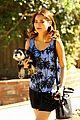 jamie chung cara santana girls shopping trip 05