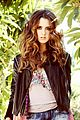laura marano galore march issue 01