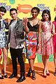 every witch way cast says thanks kcas 09