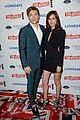 william moseley kelsey chow royals uk premiere party 02