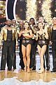 football takes over ballroom dwts 10th special 05