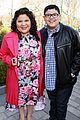 raini rodriguez david henrie blart after party 03