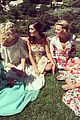 rydel lynch springtime tea party pics 05