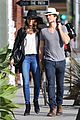 ian somerhalder nikki reed kiss passionately in venice 07