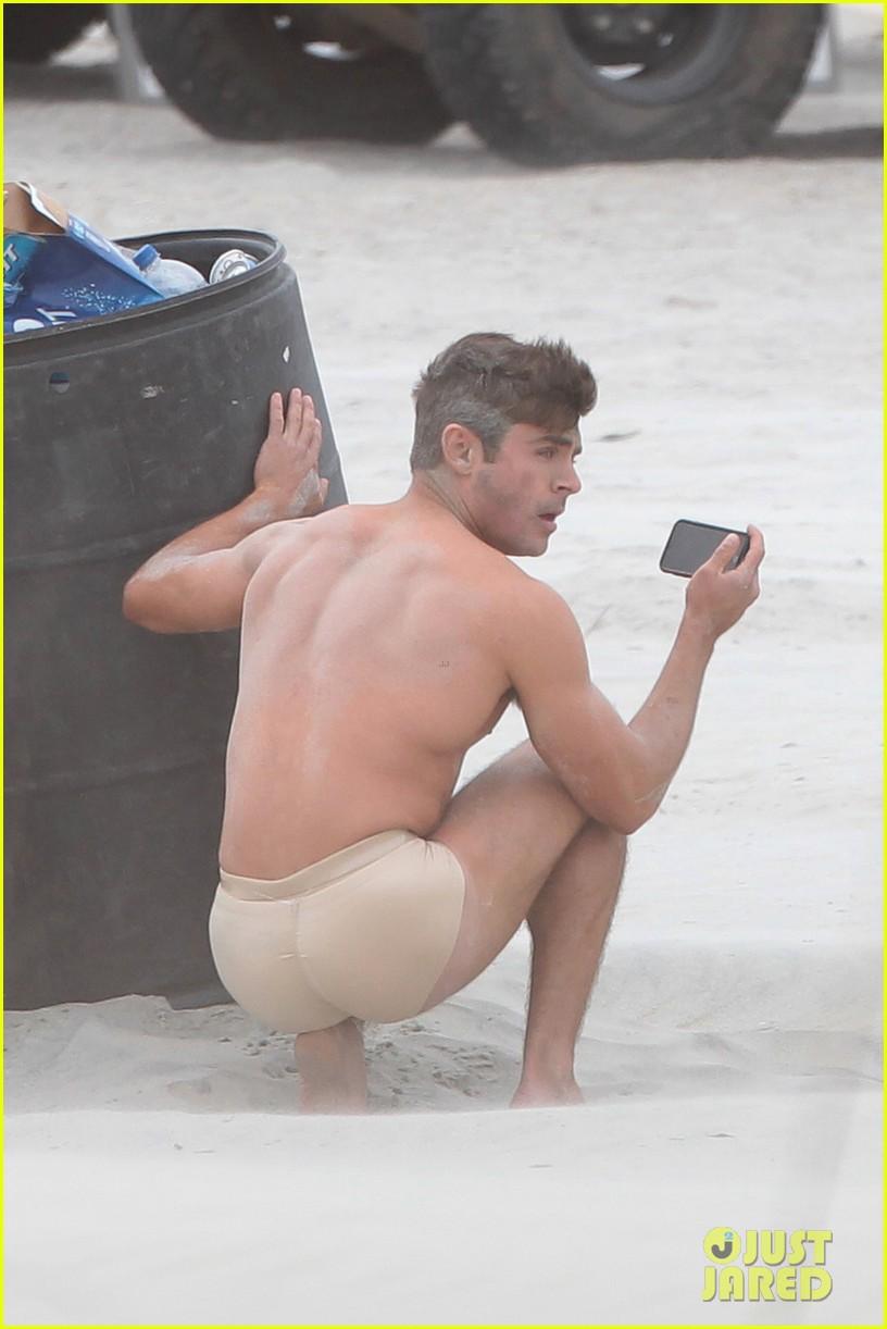 Zack efron nude photos something