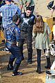 captain america civil war cast had great time on set 17