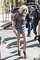 cara delevingne sienna miller have themselves a casual sunday 12