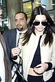 kendall jenner sao paolo party airport 10