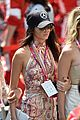kendall jenner gigi hadid pucker up at grand prix in monaco 10