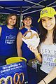 bailee madison lemonade stand philly 05