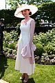 eleanor tomlinson royal ascot day poldark premiere 01