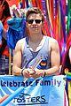 gavin macintosh gay pride buff arms 06