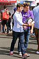 hayden byerly gavin macintosh la pride festival 04